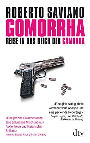 9783423345293: Gomorrha: Reise in das Reich der Camorra