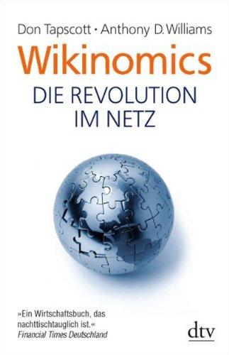 9783423345644: Wikinomics: Die Revolution im Netz