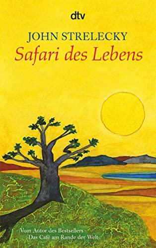 9783423345866: Safari des Lebens