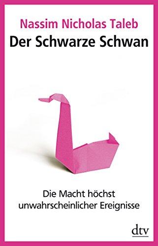 9783423345965: Der Schwarze Schwan