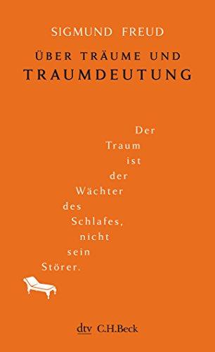 Über Träume und Traumdeutung (9783423346412) by [???]