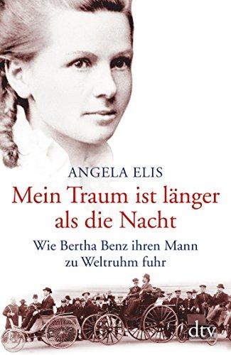 9783423346702: Mein Traum Ist Langer Als Die Nacht (German Edition)