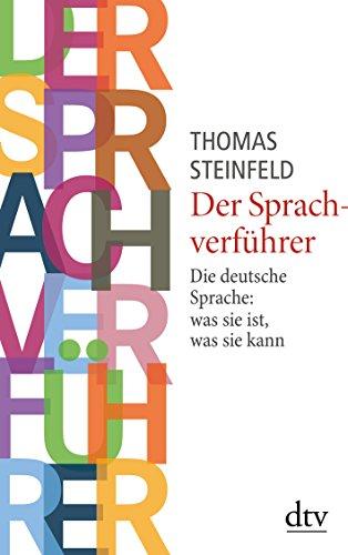 9783423346993: Der Sprachverführer