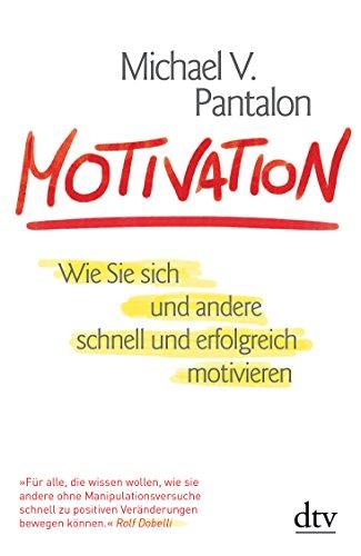 9783423348461: Motivation