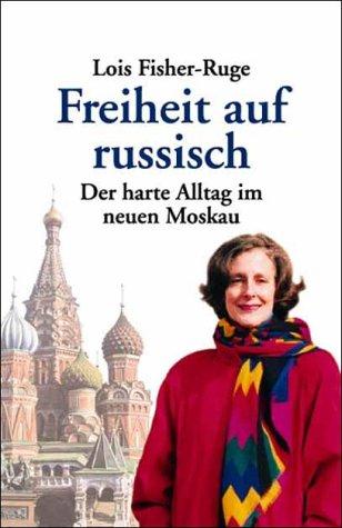 9783423360272: Freiheit auf russisch