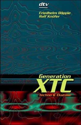 9783423360555: Generation Xtc