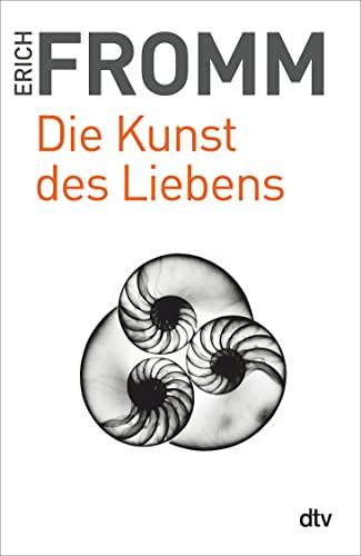 9783423361026: Die Kunst des Liebens. Großdruck