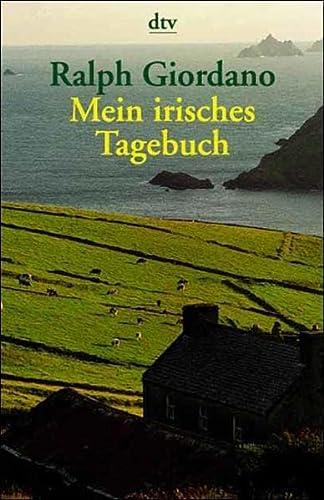 9783423361101: Mein irisches Tagebuch.