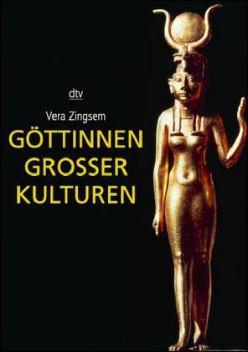 9783423361132: Göttinnen großer Kulturen
