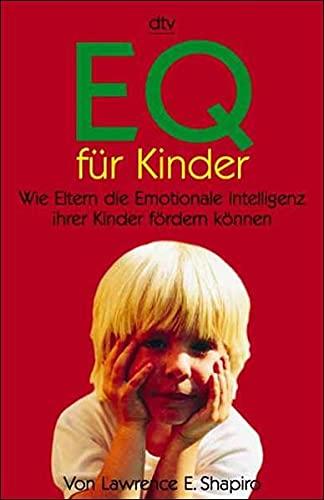 9783423361217: EQ f�r Kinder