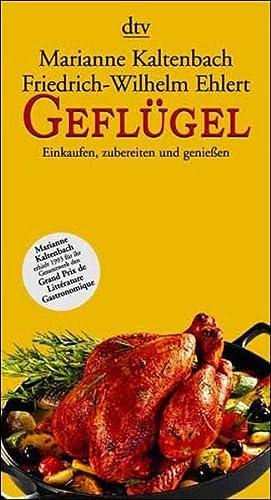 9783423361514: Gefl�gel