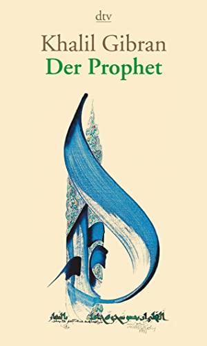 9783423362610: Der Prophet