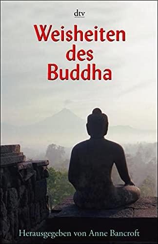 9783423362962: Weisheiten des Buddha.