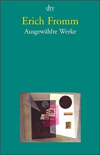 9783423590488: Ausgewählte Werke, 4 Bde.