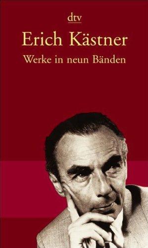 Werke in neun Bänden: 9 Bde. von: Franz Josef Görtz