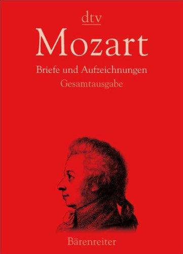 9783423590761: Mozart. Gesamtausgabe in 8 Bänden