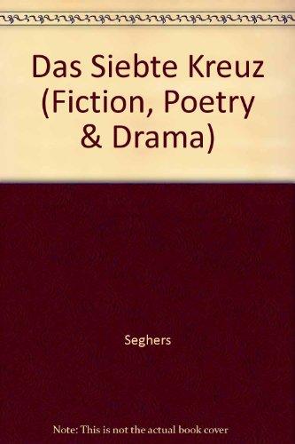 9783423611084: Das Siebte Kreuz (Fiction, Poetry & Drama) (German Edition)