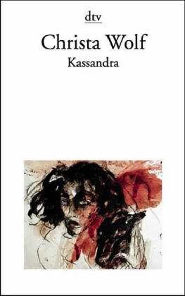 9783423614559: Kassandra. Erzählung