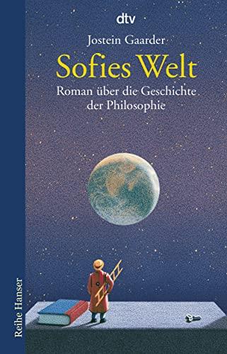 9783423620000: Sofies Welt. Roman über die Geschichte der Philosophie.