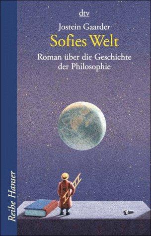 Sofies Welt: Gaarder, Jostein: