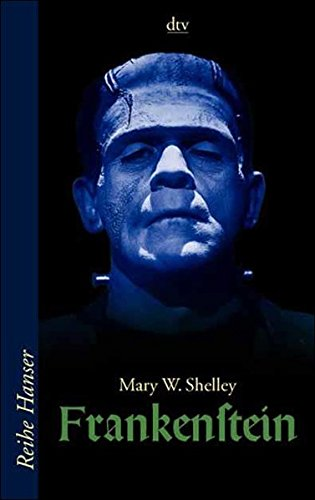 9783423620314: Frankenstein. ( Ab 13 J.).