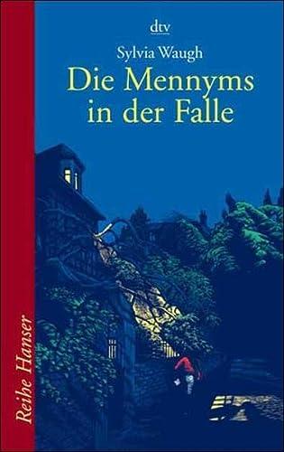 9783423620376: Die Mennyms in der Falle.