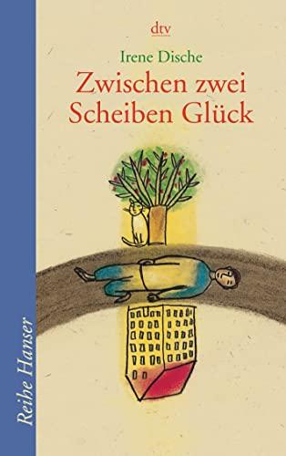 9783423620703: Zwischen zwei Scheiben Glück. ( Ab 13 J.).