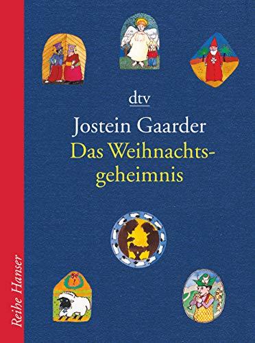 9783423621151: Das Weihnachtsgeheimnis (German Edition)
