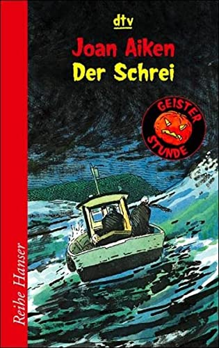 Der Schrei (German Edition) (342362129X) by Joan Aiken