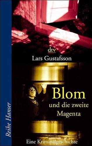 9783423621335: Blom und die zweite Magenta.