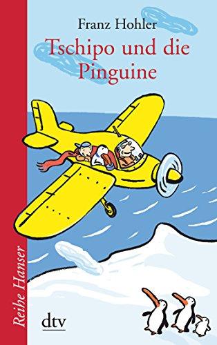 9783423621632: Tschipo und die Pinguine