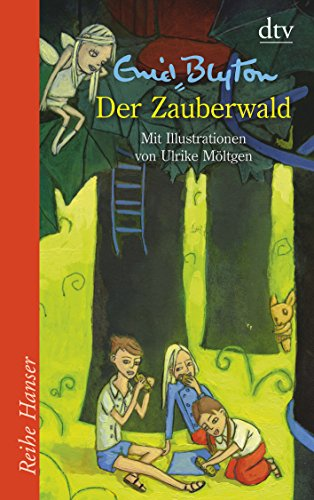9783423621793: Der Zauberwald (German Edition)