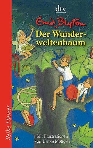 9783423622172: Der Wunderweltenbaum