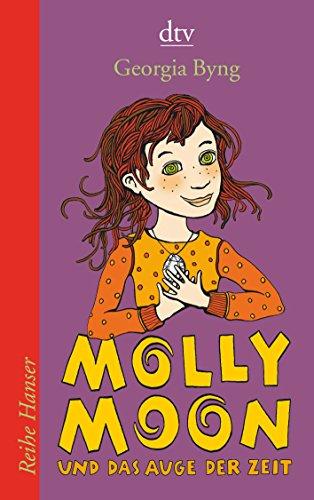 Molly Moon und das Auge der Zeit (3423622342) by Georgia Byng