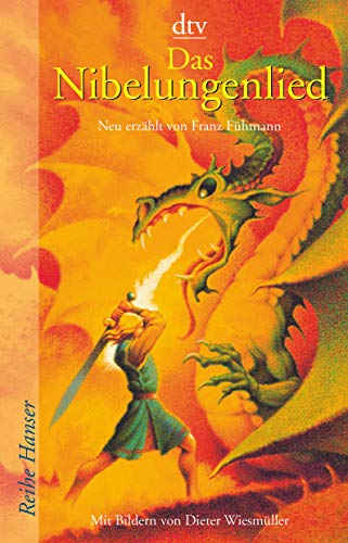 9783423622585: Das Nibelungenlied (German Edition)