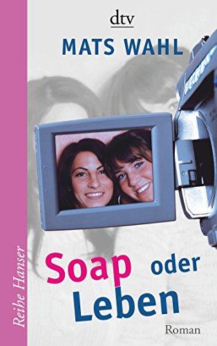 9783423623216: Soap oder Leben