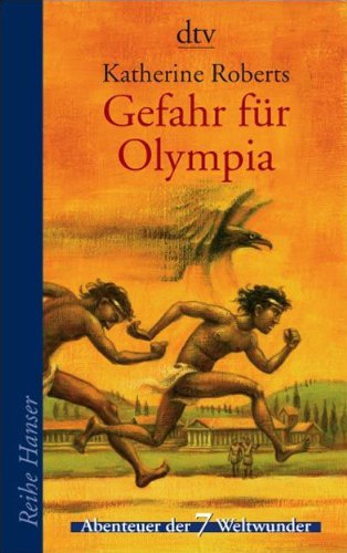9783423623254: Gefahr Fur Olympia (German Edition)
