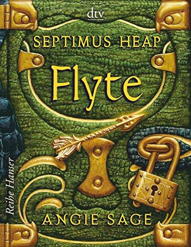 9783423623711: Septimus Heap - Flyte