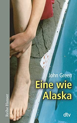 9783423624039: Eine wie Alaska