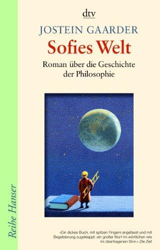 9783423624213: Sofies Welt: Roman über die Geschichte der Philosophie
