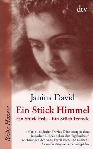 9783423624428: Ein Stuck Himmel Ein Stuck Erde Ein Stuck Fremde (German Edition)