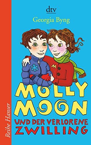 Molly Moon und der verlorene Zwilling (342362485X) by [???]