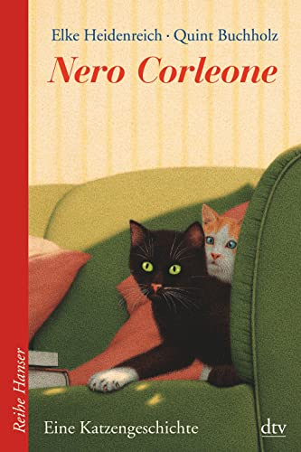 9783423625081: Nero Corleone: Eine Katzengeschichte