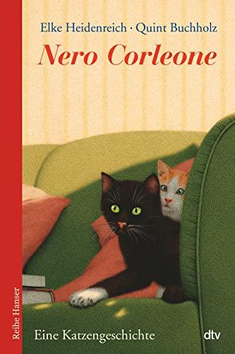 9783423625081: Nero Corleone: Eine Katzengeschichte: 62508