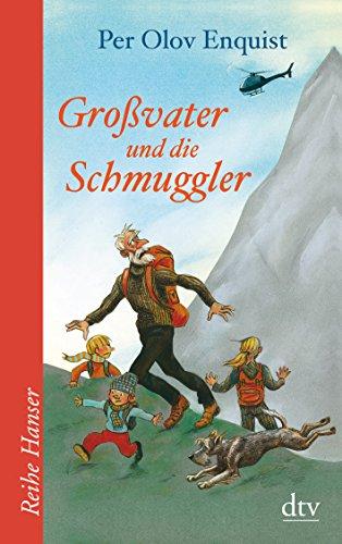 9783423625418: Großvater und die Schmuggler
