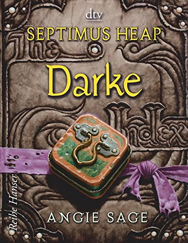 9783423625500: Septimus Heap - Darke