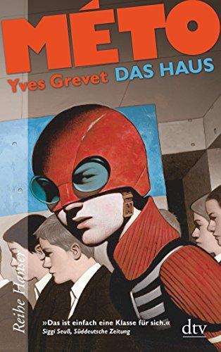 """Vaizdo rezultatas pagal užklausą """"MÉTO - Das Haus von Yves Grevet"""""""