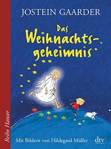 9783423626156: Das Weihnachtsgeheimnis