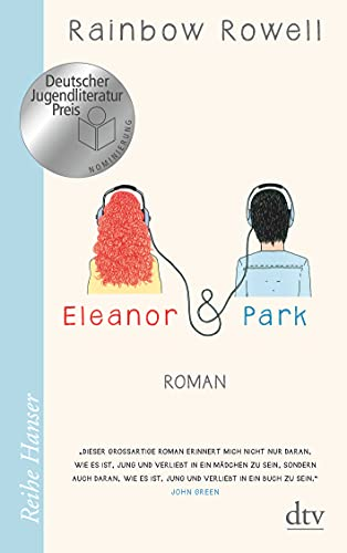 9783423626392: Eleanor & Park