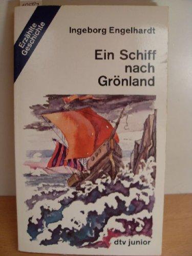 Ein Schiff nach Gr�nland. ( Erz�hlte Geschichte).